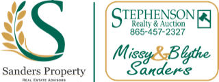 Stephenson-SandersProperty, Missy & Blythe, both logo (1)